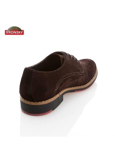 Vronsky Ayakkabı Kahve